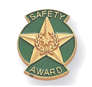Saftey Badge